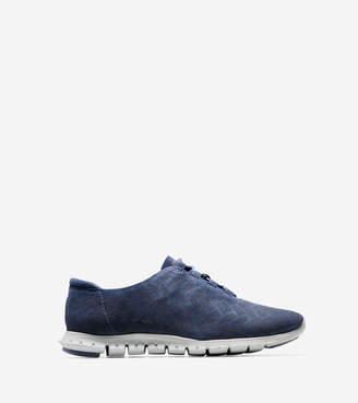 Cole Haan Women's ZERØGRAND Genevieve Perforated Sneaker