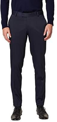Esprit Men's 998eo2b801 Suit Trousers,(Manufacturer Size: 46)