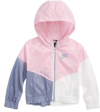 Nike Windrunner Water Repellent Hooded Jacket