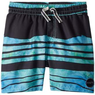 Munster Sand Lines Shorts Boy's Swimwear