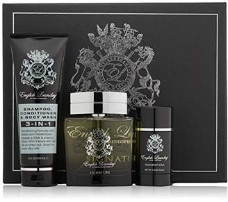 English Laundry Signature Eau de Parfum Gift Set