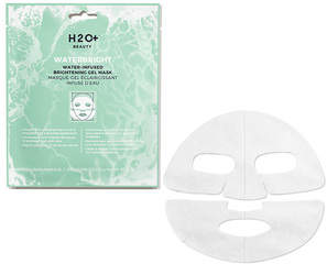 H2O+ Beauty Infinity+ Water-Infused Brightening Gel Mask