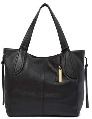 Vince Camuto Mara Leather Tote Bag