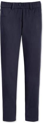 Nautica Big Girls & Big Girls Plus Knit Denim-Look Leggings