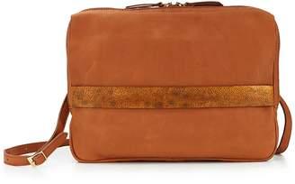 Nine To Five Tablet Bag Weissensee Caramel