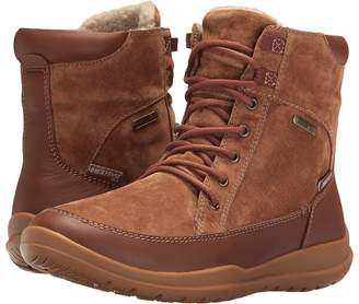 Kamik Shawna Women's Lace-up Boots