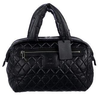 61fe60df06a1 Chanel Nylon Tote Bags - ShopStyle