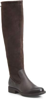 Børn Laguna Over the Knee Boot