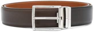 Santoni classic buckle belt