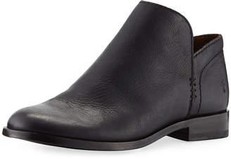 Frye Elyssa Short Leather Booties