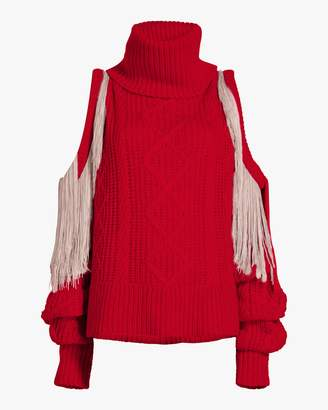 Hellessy Lawrence Pullover Sweater