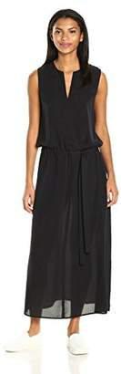 Vince Women's Split Nk Dress