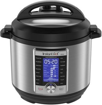Instant Pot Ultra 10-in-1 6-qt. Programmable Pressure Cooker