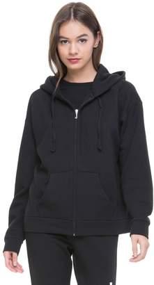 Juicy Couture Fleece Inked Heart Jacket