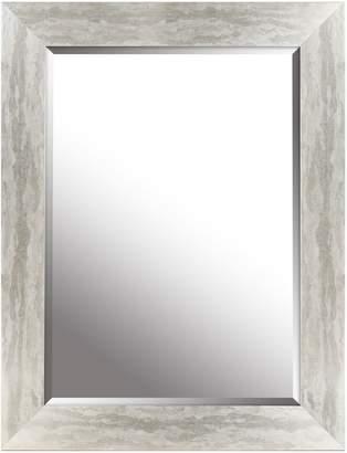 Artmaison Canada Leaf Gradient Frame Bevelled Mirror