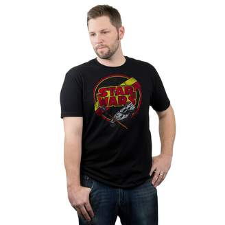 Fifth Sun Big & Tall Star Wars Graphic Tee