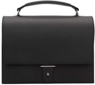 Pb 0110 Black Top Handle Bag