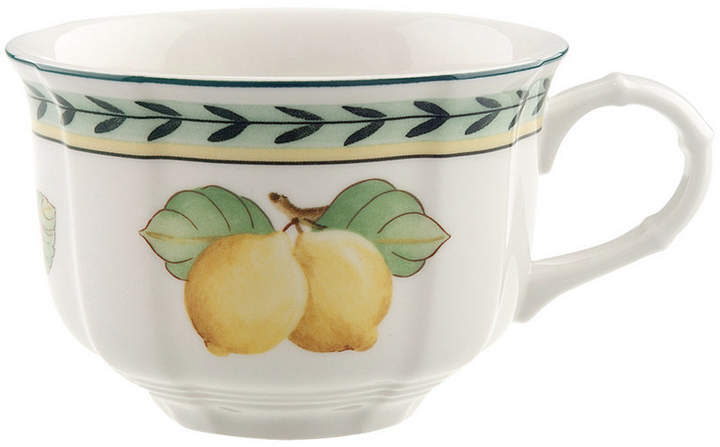 Villeroy & Boch Dinnerware, French Garden Fleurence Teacup