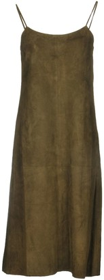 Theory Knee-length dresses - Item 34869787AX