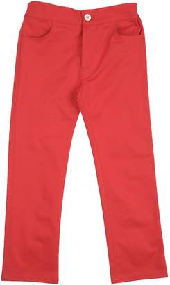 La Stupenderia Casual pants - Item 13112533XH
