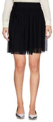 Fuzzi Mini skirt