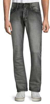 Buffalo David Bitton Slim Stretch-Fit Jeans