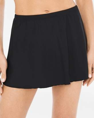 Chico's Chicos Miraclesuit Skirted Swim Bottoms