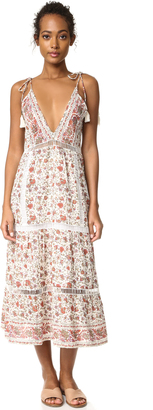 Saylor Anna Dress $275 thestylecure.com
