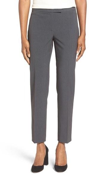 Anne KleinWomen's Anne Klein Slim Suit Pants