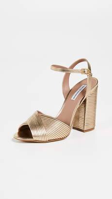 Tabitha Simmons Kali Block Heel Pumps