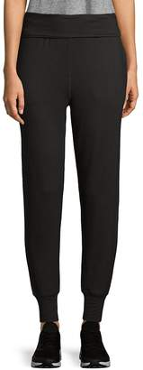 Gaiam Women's Piper Crop Harem Sweatpants