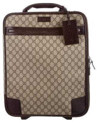 Gucci GG Web Carry-On