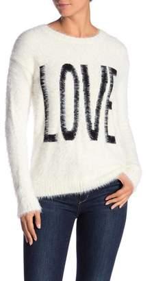 Joe Fresh Love Sweater