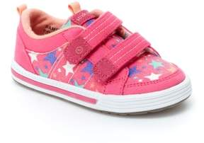 Stride Rite Logan Patterned Sneaker