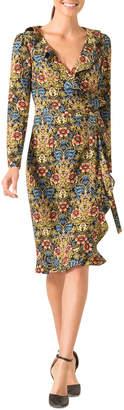 Leona Edmiston Missy Dress