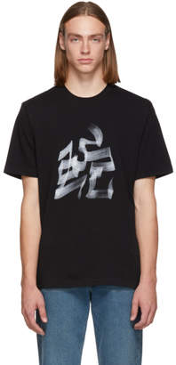 Vetements Black Snake Chinese Zodiac T-Shirt