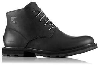 Sorel Madson Suede Chukka Boots