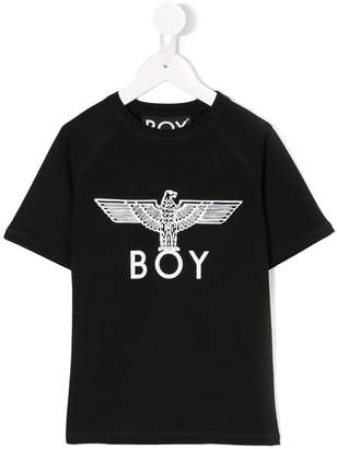 Boy London Kids Eagle T-shirt
