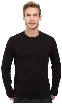 Mod-o-doc Carlsbad Long Sleeve Jersey Crew Tee Men's T Shirt