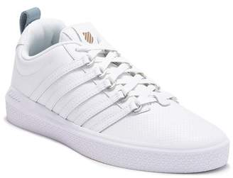 K-Swiss Donovan Leather Sneaker