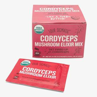 Four Sigmatic Cordyceps Mushroom Elixir