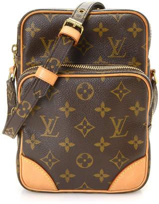 Louis Vuitton Amazone 22 Crossbody - Vintage
