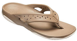 Crocs Thong Sandals - Swiftwater Deck Flip
