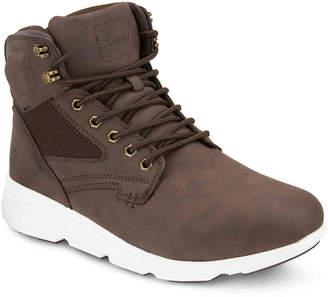 X-Ray Xray Capitan High-Top Sneaker - Men's