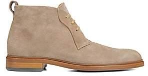 Vince Men's Brunswick Suede Boots