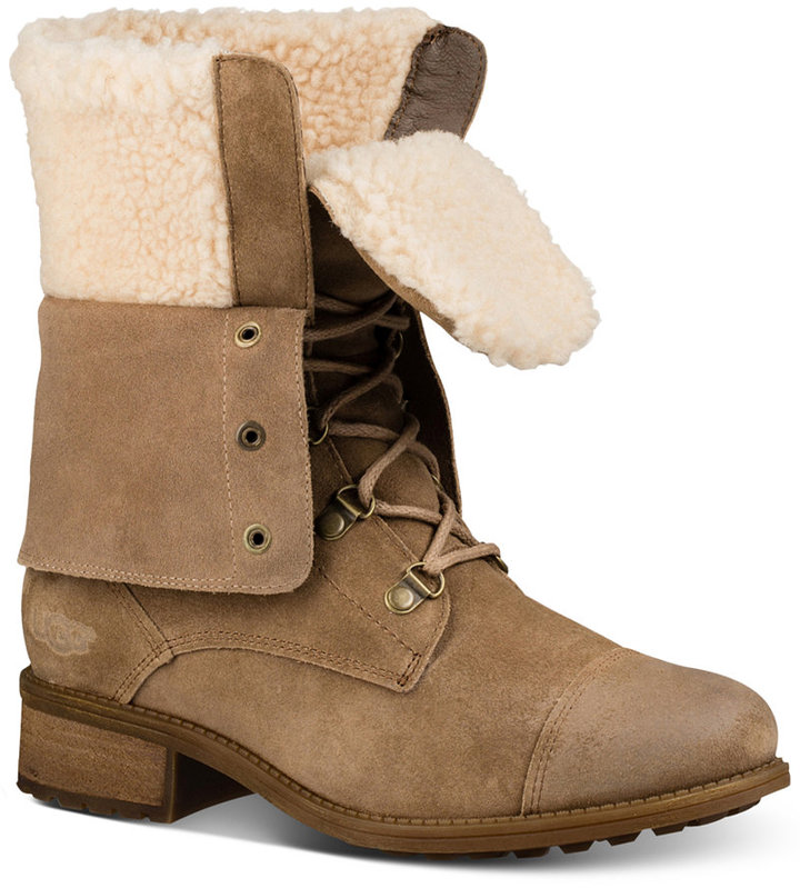 UGGUGG® Gradin Water Resistant Cold Weather Boots