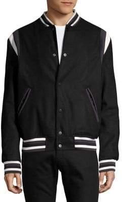 Reason Westlake Varsity Jacket