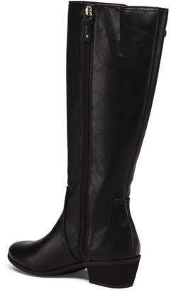 Comfort Knee High Boots