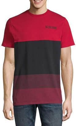 Zoo York Short Sleeve Henley Shirt
