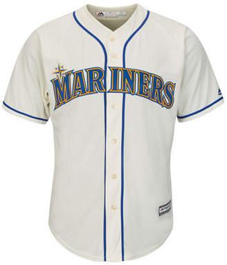 Majestic Men Seattle Mariners Replica Jersey
